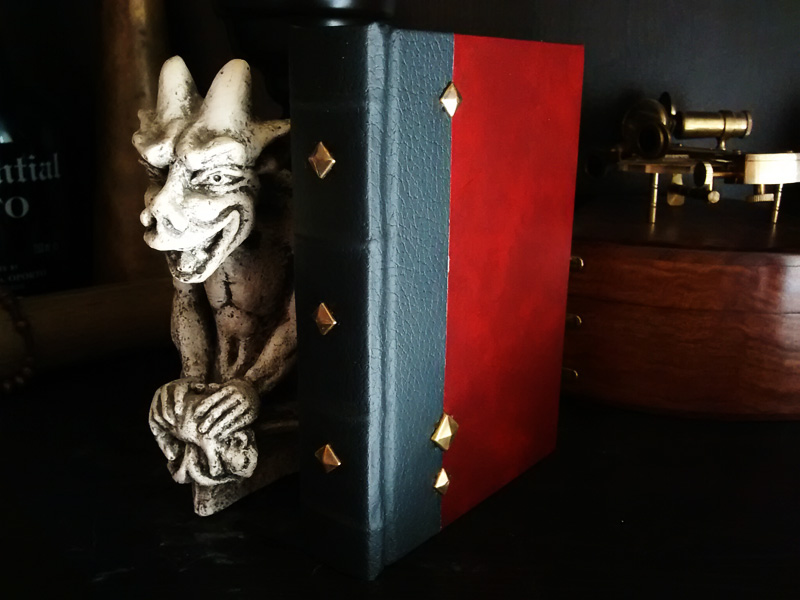 Dissertazione su Spiriti e vampiri – tascabile, rilegatura pregiata