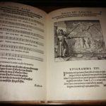 Atalanta Fugiens, Emblemata nova de secretis naturae Chymica – Michael Majerus, 1618