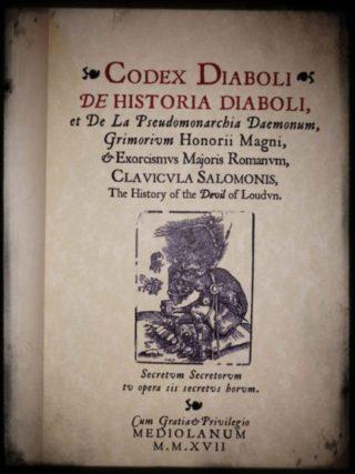 Codex Diaboli